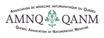Quebec Association of Naturopathic Medicine